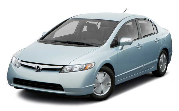 Honda Civic Hybrid Price in India Honda Civic Hybrid Comes to