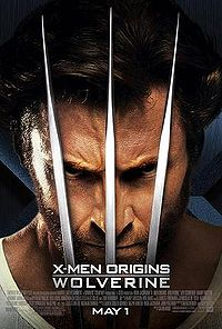X-Men Origins-Wolverine