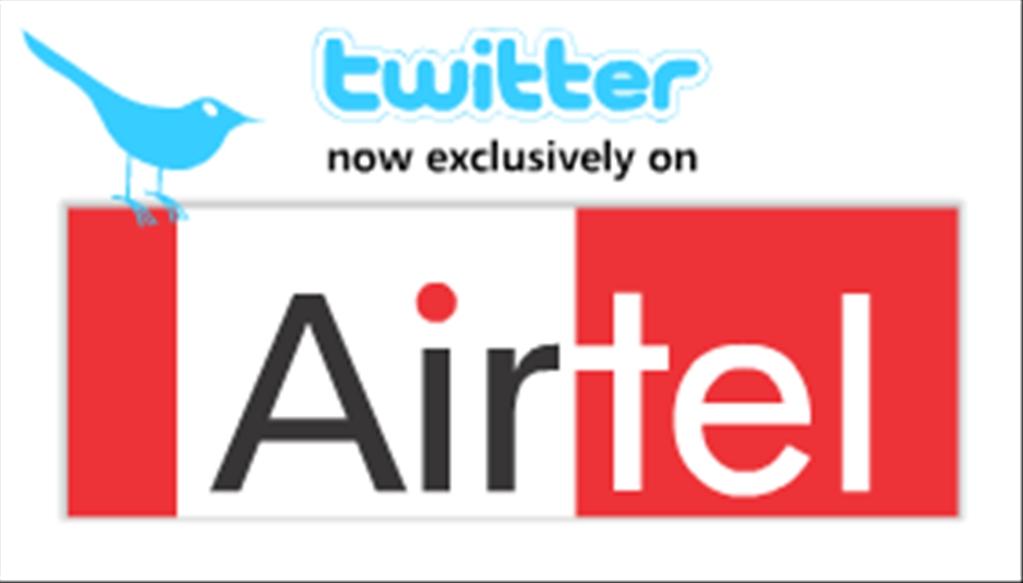 Airtel Twitter