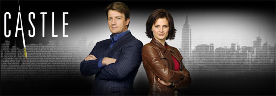 Castle TV Series